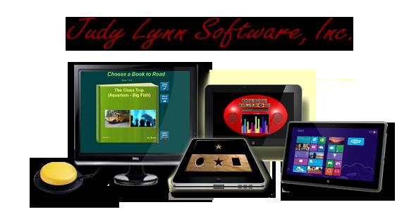 Logo for Judy Lynn Software Inc.
