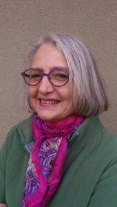 Lesley Mang
