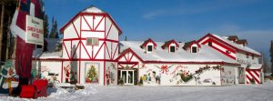 Santa Claus House, North Pole, Alaska http://www.santaclaushouse.com/