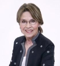 Sharon St. George