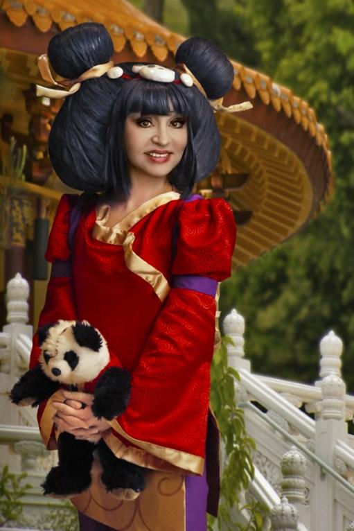 Judy Tenuta Panda Annie_1404 8x12A