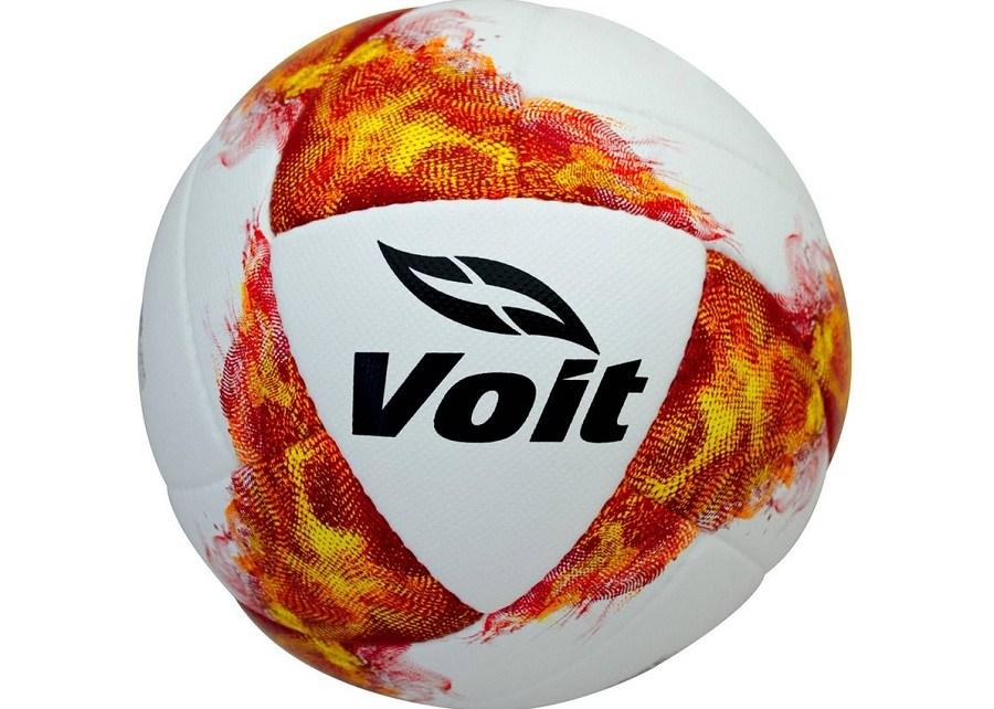 Este será el balón del Clausura 2019 - Juego Directo 9f4aa307224d7