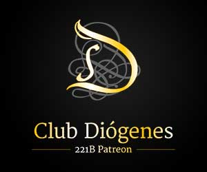 Club Diógenes Patreon 221B