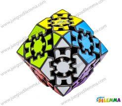 Cubo Rubik Gear Megaminx 3x3 Dodecaedro