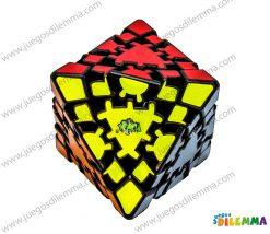 Cubo Rubik Gear LanLan Cono Dodecaedro
