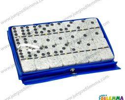 Domino 6×6 clásico pequeño