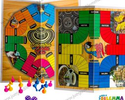 Parques Plegable