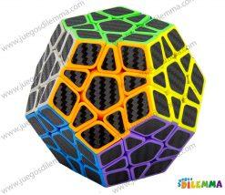 Cubo Rubik Megaminx