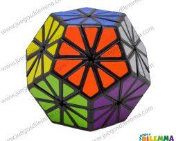 Cubo Rubik Pyraminx Crystal