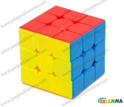 El Cubo Rubik 3x3 Meilong Moyu Speedcube