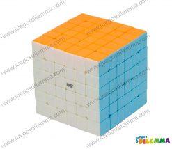 Cubo Rubik 6x6 Qiyi
