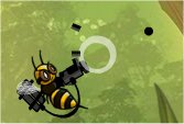 Bee Game Action!
