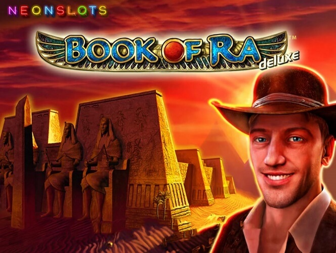 Book of Ra Chile