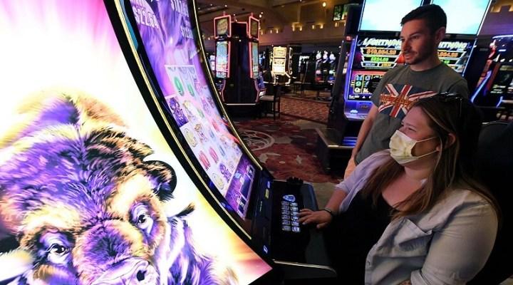 Descargar tragamonedas de Hot Vegas en la PC