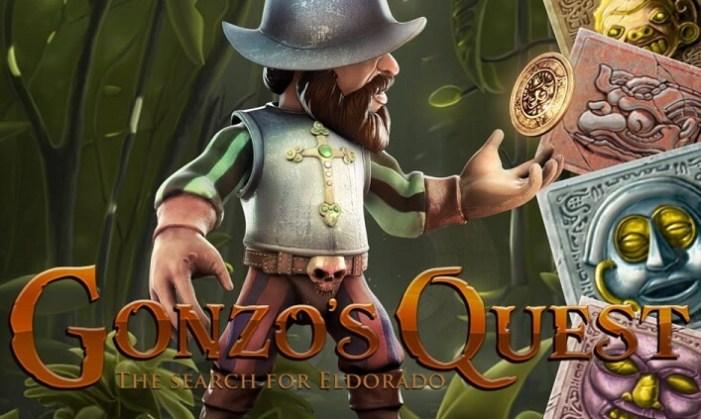 Gonzo's Quest en Chile