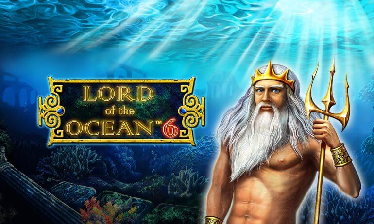 Lord of the Ocean Chile