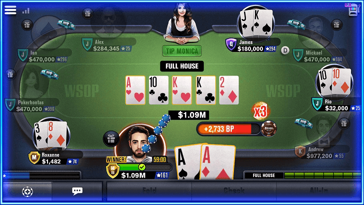 World Series of Póker