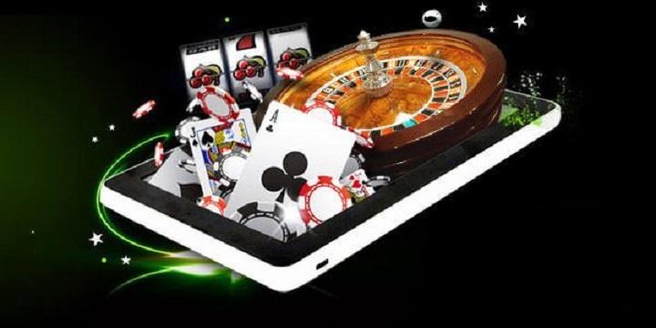 Mejores App de Casino iPhone Chile