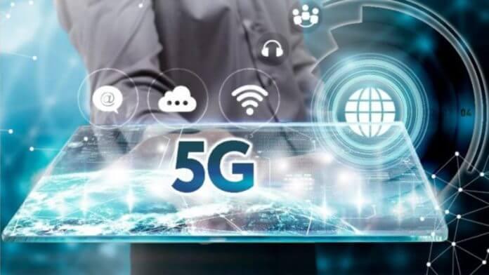 Casinos con Tecnología 5G