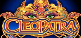 Tragamoneda Cleopatra