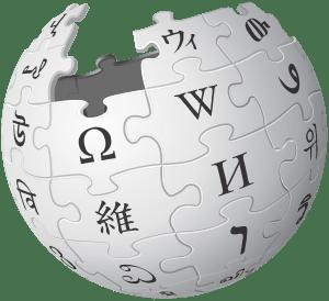 Wikipedia-Logo v2