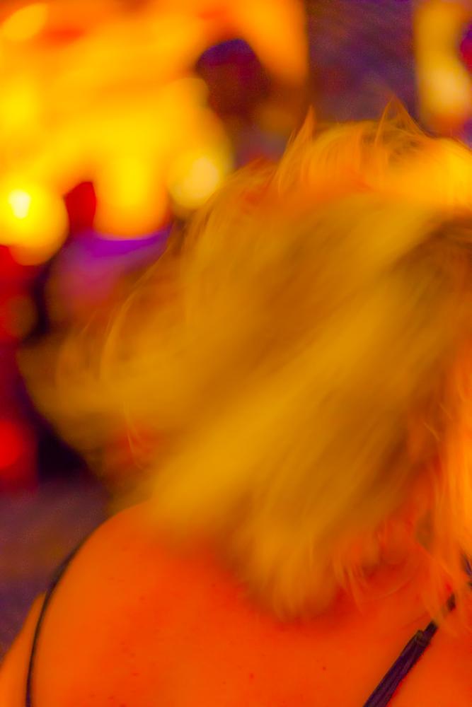 Tanz zur Musik