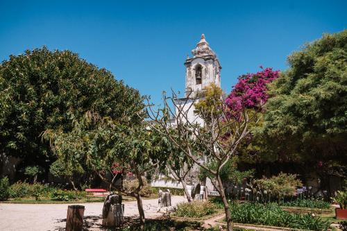 Igreja da Ordem Terceira de Saõ Francisco, Tavira