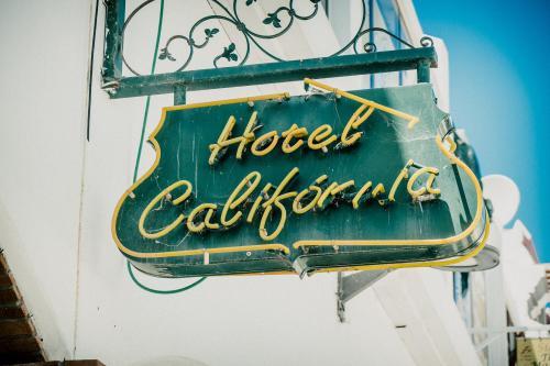 Hotel California in Albufeira