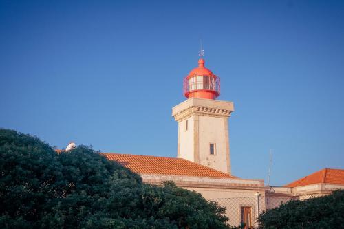 Der Leuchtturm von Alfanzina