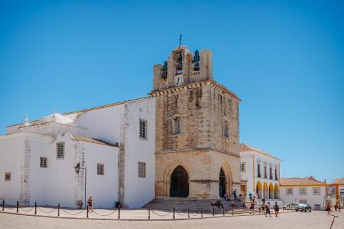 Sé Catedral de Faro (Igreja de Santa Maria)