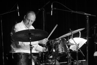 MANTECA - jürgen on drums