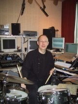 jürgen drums studio