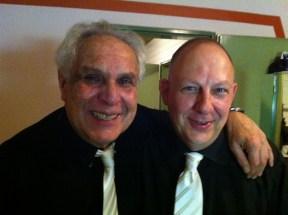 Bob Lanese & Jürgen 16.01.2016