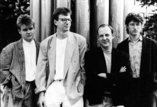 personal affair 1992