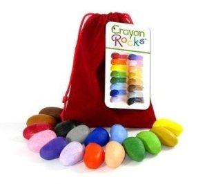 Crayon-rocks-16-stuks