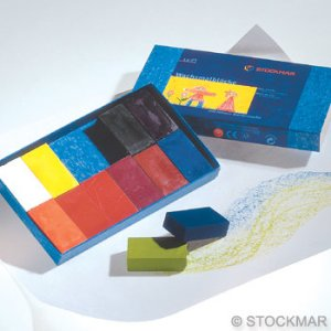 Stockmar-bijenwaskrijt-blok-12