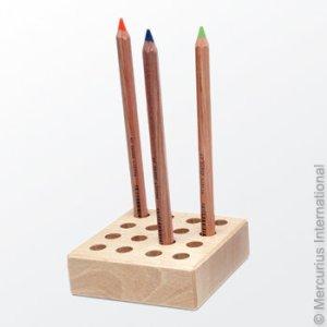 Lyra-kleurpotlodenblok-dikke-potloden