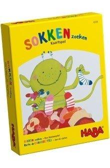 Haba-sokken-zoeken