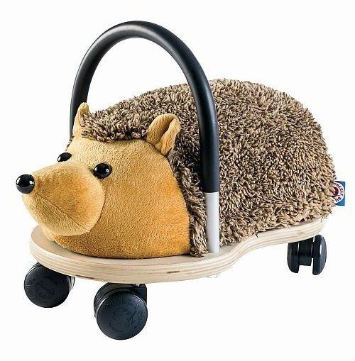 Wheelybug-plush-egel