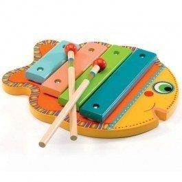 Djeco-xylofoon