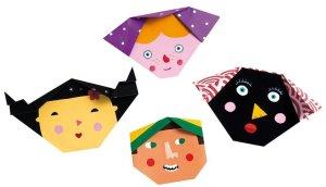 Djeco-origami-gezichten
