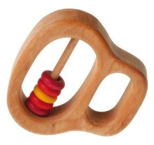 Grimms-rammelaar-ringen-rood