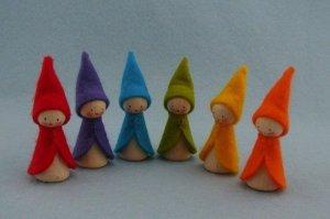 Pippilotta-regenboogkabouters