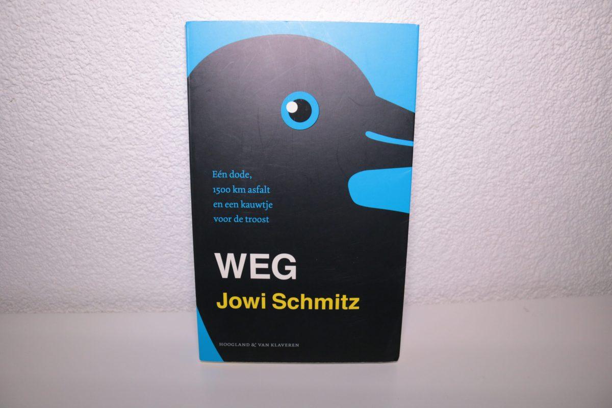 Weg Joni Schmitz