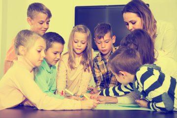 IPC (International Primary Curriculum)