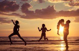Een goedkopere vakantie tijdens de schoolvakanties