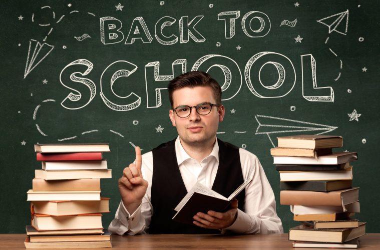 10 keer Wat leerkrachten denken op de laatste vakantiedag