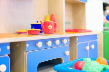 speelgoedkeukentje