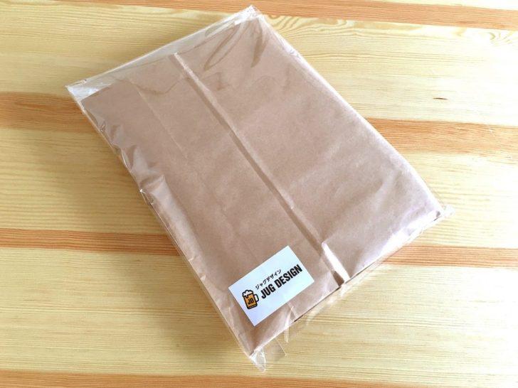 紙袋 オリジナルデザイン