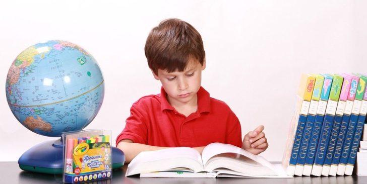 読書 勉強 学ぶ